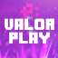 Иконка Майнкрафт сервера ValorPlay