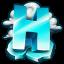 Иконка Майнкрафт сервера hiadesmc.ru