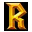 Иконка Майнкрафт сервера RindexCraft