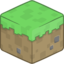 Иконка Майнкрафт сервера ZMine