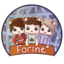 Иконка Майнкрафт сервера Forine