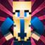 Иконка Майнкрафт сервера SuperMine NoDupe