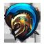 Иконка Майнкрафт сервера ProWorld