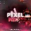 Иконка Майнкрафт сервера PixelMine