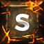 Иконка Майнкрафт сервера SilentWorld