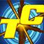 Иконка Майнкрафт сервера PixelClub - NetWork
