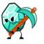 Иконка Майнкрафт сервера FreedomCraft