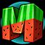 Иконка Майнкрафт сервера MelonCraft ТОП проект