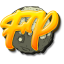 Иконка Майнкрафт сервера ForsPlay Network 💛🐰