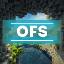 Иконка Майнкрафт сервера OFS