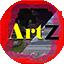 Иконка Майнкрафт сервера ArtZ