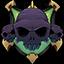 Иконка Майнкрафт сервера SmokeCraft
