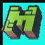 Иконка Майнкрафт сервера MoniDays