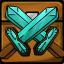 Иконка Майнкрафт сервера WindCarft