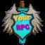 Иконка Майнкрафт сервера Your RPG