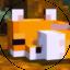 Иконка Майнкрафт сервера Foxdream