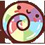 Иконка Майнкрафт сервера LollipopMC
