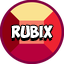Иконка Майнкрафт сервера Rubix - БЫЛ ВАЙП