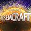Иконка Майнкрафт сервера VsemCraft Project