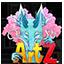 Иконка Майнкрафт сервера ArtZ Новая мини игра The Lab