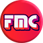 Иконка Майнкрафт сервера FluxMC
