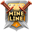 Иконка Майнкрафт сервера Mine-Line