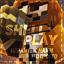 Иконка Майнкрафт сервера ShellPlay