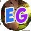 Иконка Майнкрафт сервера EasyGame