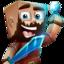 Иконка Майнкрафт сервера RuTur