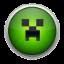 Иконка Майнкрафт сервера Выживач