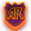 Иконка Майнкрафт сервера AORMiO