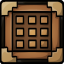 Иконка Майнкрафт сервера BuggorCraft