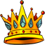 Иконка Майнкрафт сервера juicymc.ru:25565