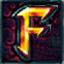 Иконка Майнкрафт сервера Fakepixel Network - MiniGames