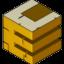 Иконка Майнкрафт сервера Empirecraft