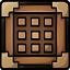 Иконка Майнкрафт сервера Yourway