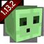 Иконка Майнкрафт сервера SlimeSide