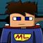 Иконка Майнкрафт сервера MineLegend