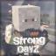 Иконка Майнкрафт сервера StrongCraft DayZ