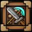 Иконка Майнкрафт сервера PeopleCraft