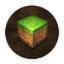 Иконка Майнкрафт сервера GGMainGo
