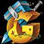 Иконка Майнкрафт сервера GotPvP