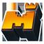 Иконка Майнкрафт сервера 107.6.151.66:25565