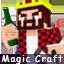 Иконка Майнкрафт сервера Magic Craft