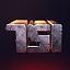 Иконка Майнкрафт сервера World751
