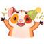 Иконка Майнкрафт сервера FunWix - Лучшие мини-игры