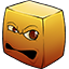 Иконка Майнкрафт сервера PlayMine