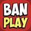 Иконка Майнкрафт сервера go.banplay.ru:25565