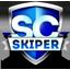 Иконка Майнкрафт сервера skipermc.ru:25565