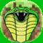 Иконка Майнкрафт сервера Cobra World